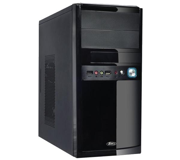Ubuntustudio desktop computer