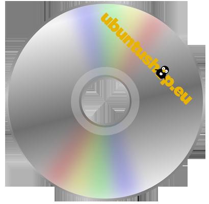 Opensource Installatie dvd