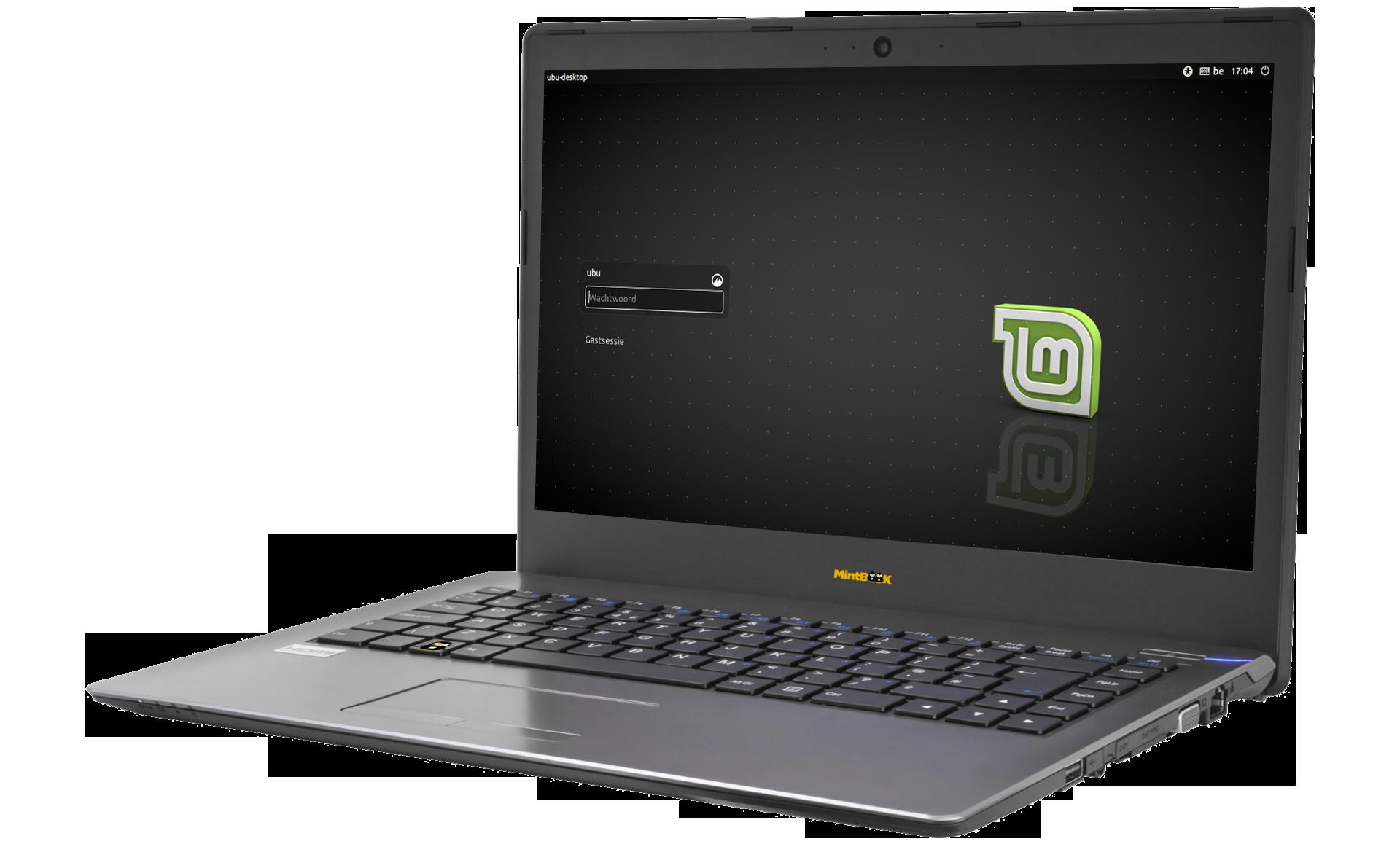 Linux-Mint NoteBook 14