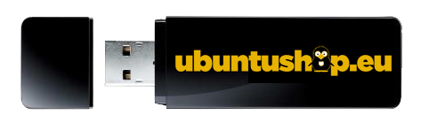 Usb installatie stick 16gb
